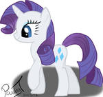 rarity (first pony pic)
