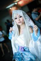 Inu x Boku SS: Prepare to be Frozen by KaoriEtoile