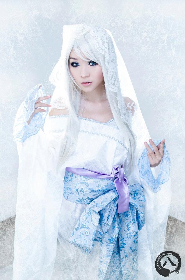 Inu X Boku SS: Nobara Yukinokouji by KaoriEtoile