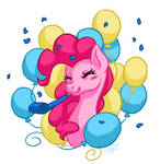 Party Pinkie