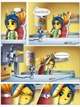 When Living with a Lombax - Page 3