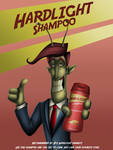 Hardlight Shampoo