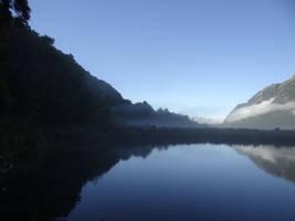 Lake 9 by veryevilmastermind