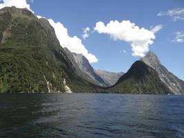 Lake 15 by veryevilmastermind