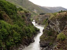 River 4 by veryevilmastermind