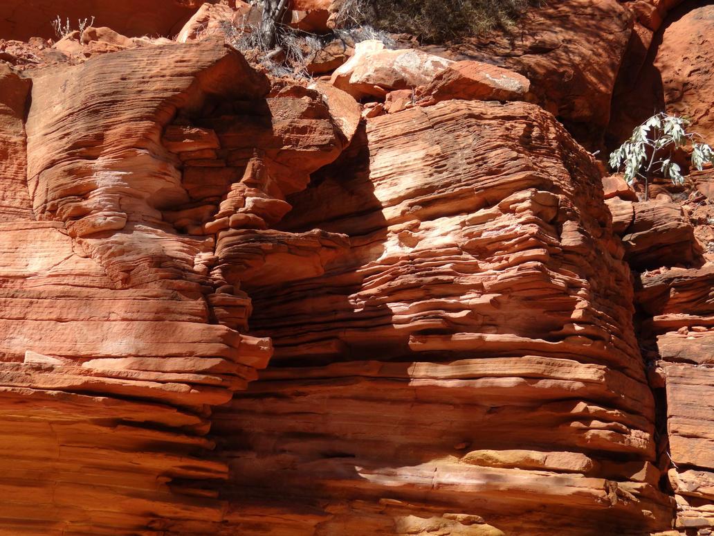 Rocks 15 by veryevilmastermind