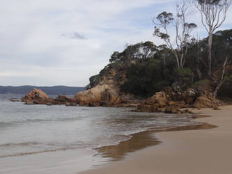 Beach 3 by veryevilmastermind