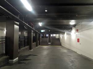 Tunnel 4