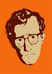 Woody Allen Oldies by ilkyazd
