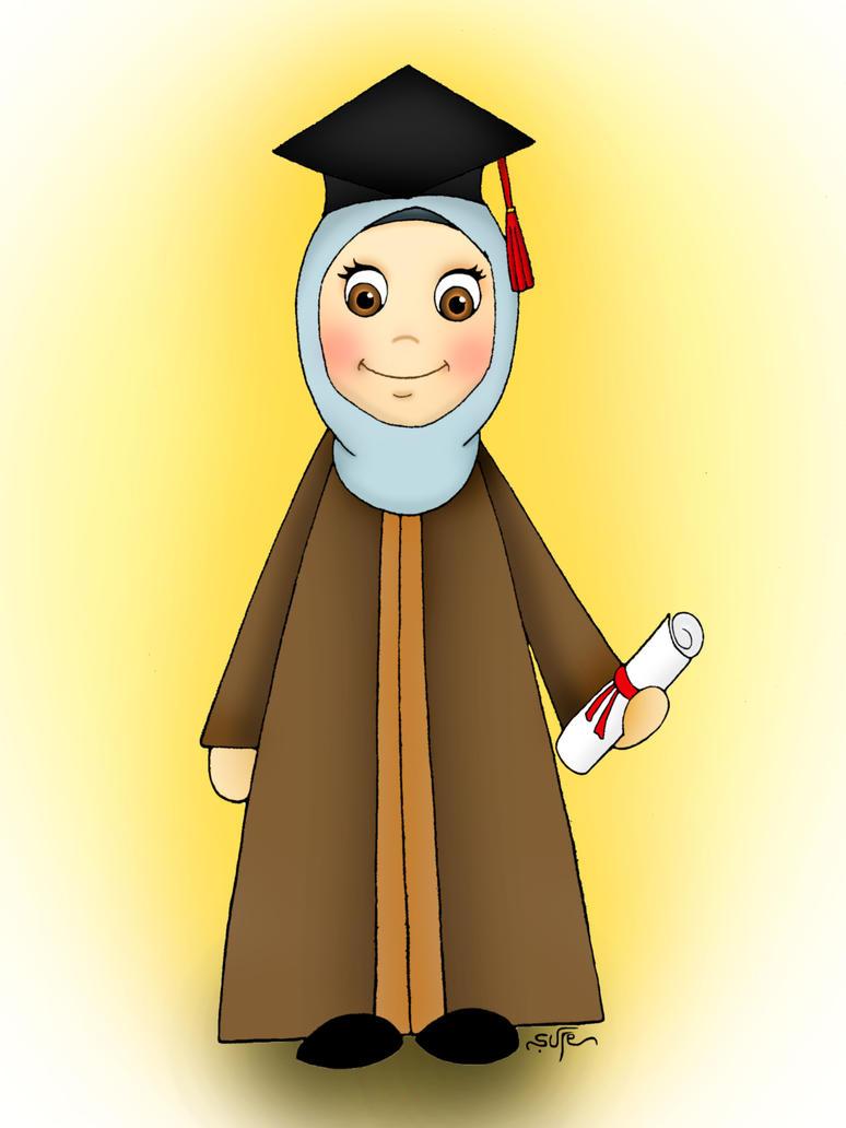 graduate by mesale on DeviantArt