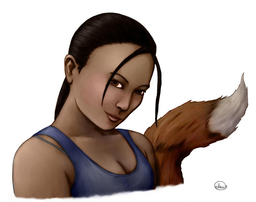 Bao by sixlegdragon