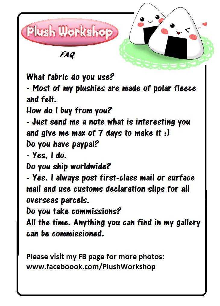 PlushWorkshop's Profile Picture