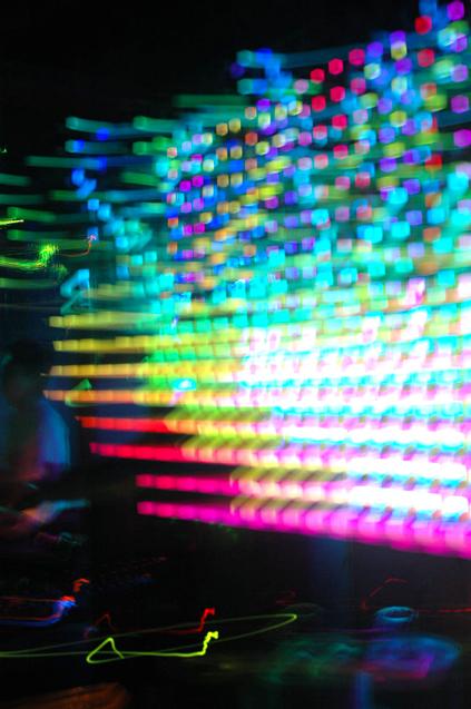Speed of Sounds II by koneng