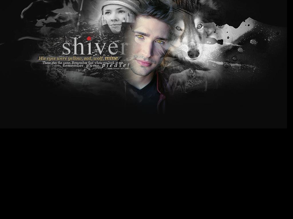 shiver maggie stiefvater pdf free download