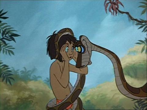 Mowgli loser by pasta79