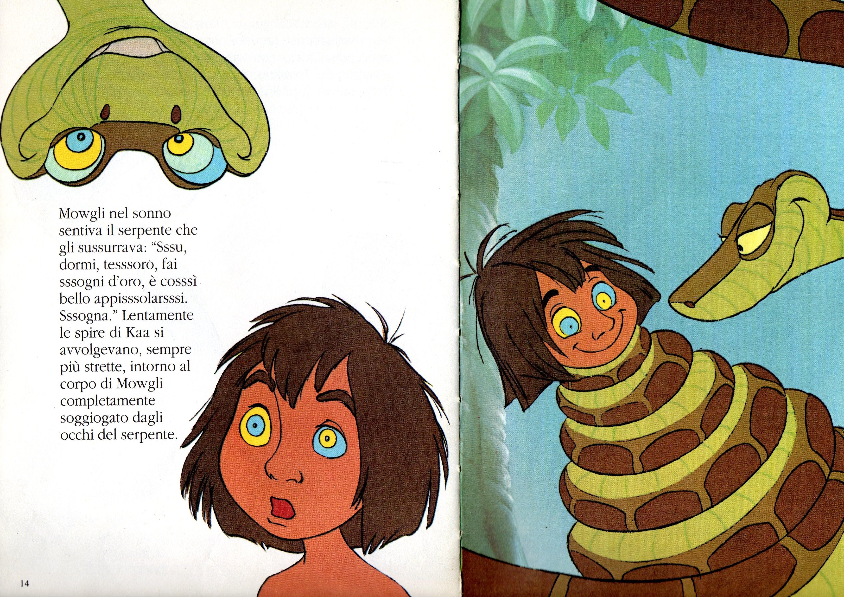 Kaa And Jungle Jane Related Keywords & Suggestions - Kaa And