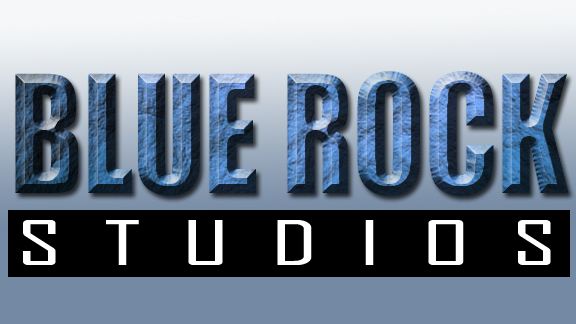 Blue Rock Studios by Zannder