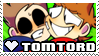 Tomtord .:Stamp:. by amandinhas