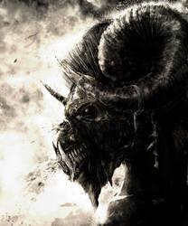 Beastman by freejimmy