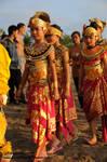 Culture : Bali , KutFest 09 by NatashAngellina