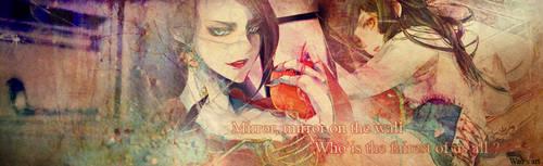 Snow White by waotori0711