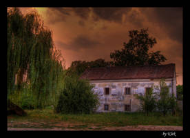First HDR by Klek