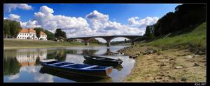 Stari Most 2 by Klek