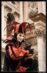 Venice 7 by Klek