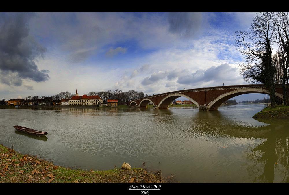 Stari Most xy by Klek