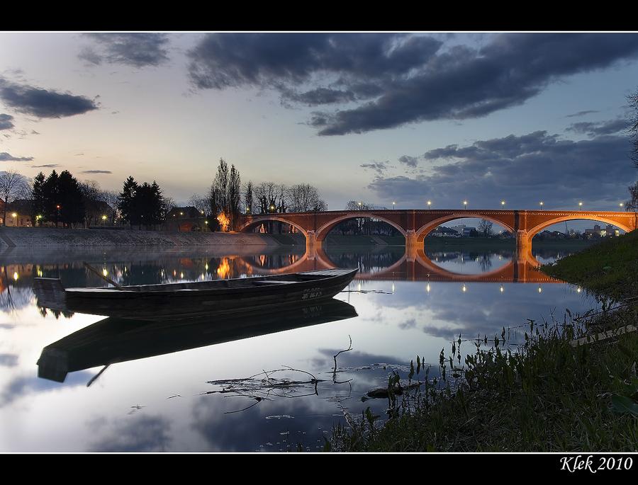 Stari Most 2010 by Klek