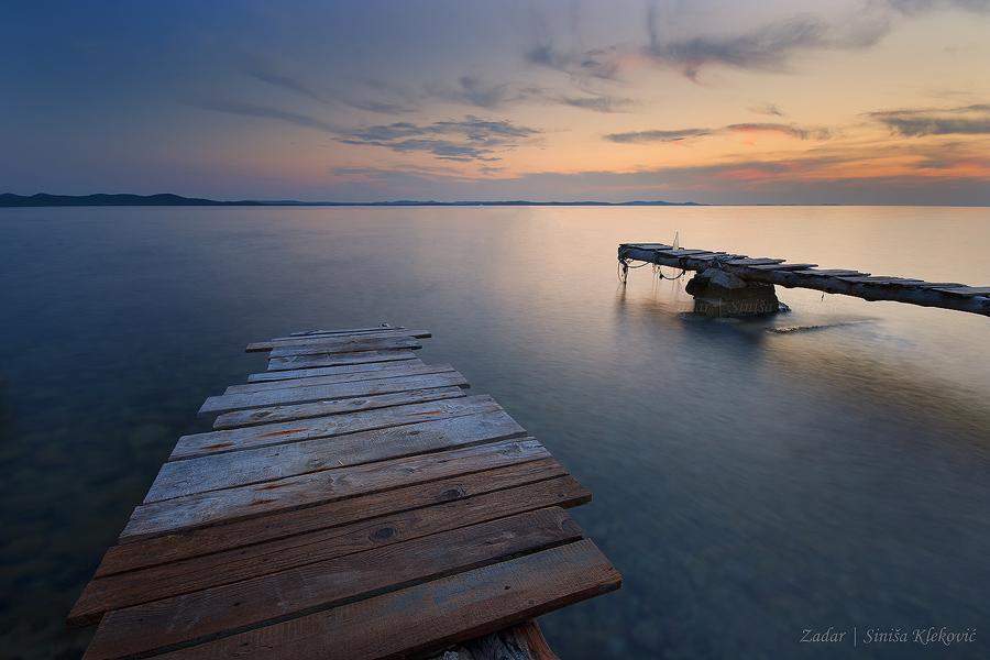 Zadar 3 by Klek