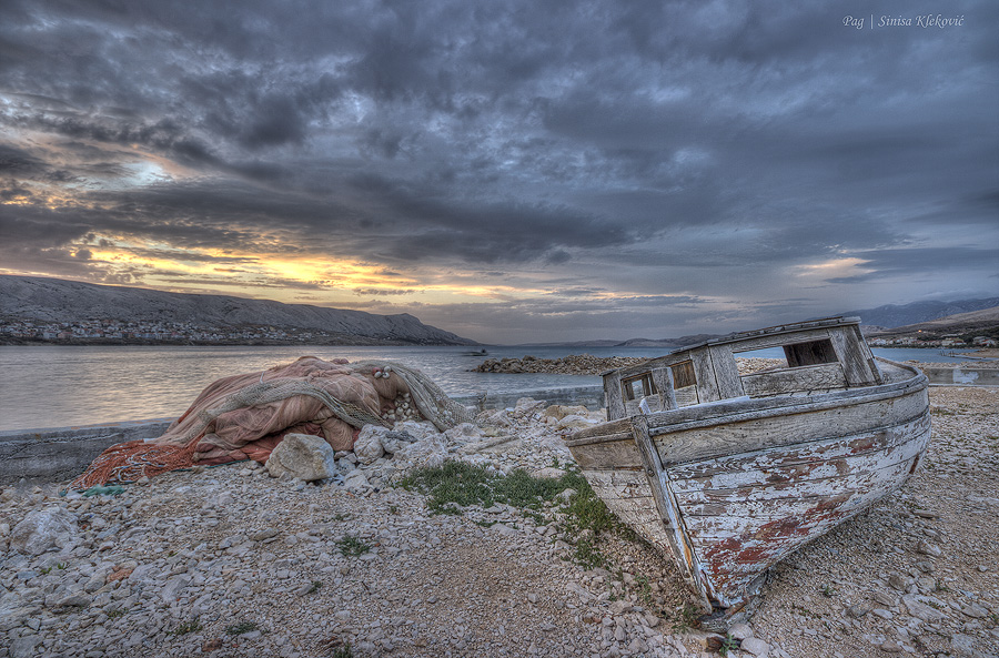 Pag HDR by Klek