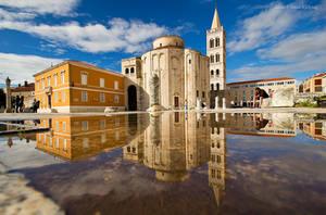Zadar by Klek