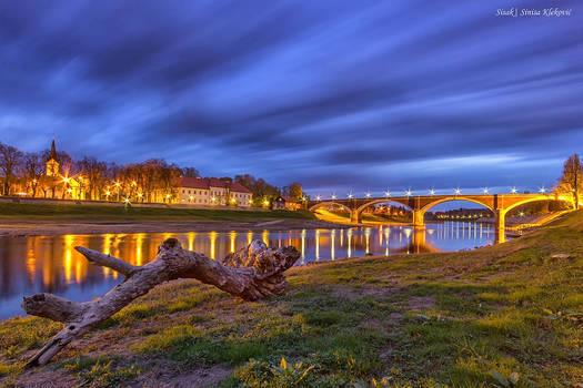 Sisak, Croatia