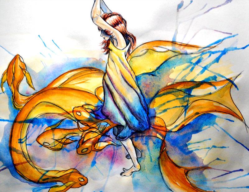 Goldfish Dance