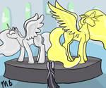 Discorded Ponies Epilogue