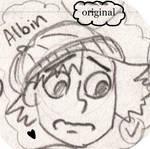 Albin (OC)