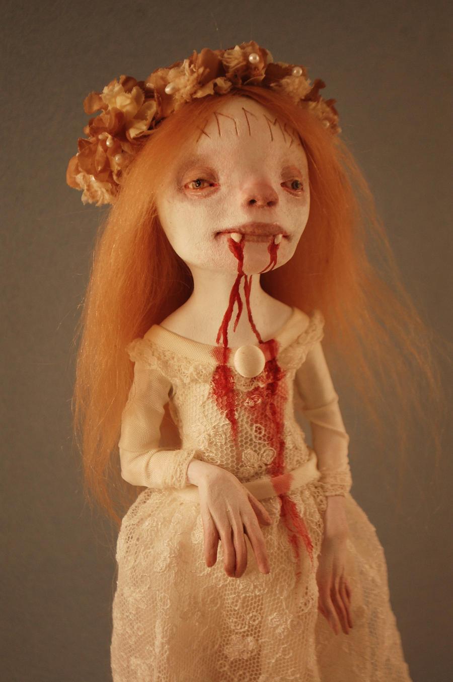 Elsbeth by Woodedwoods