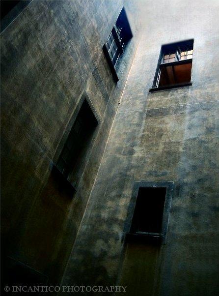 Vertigo by Faeralyn