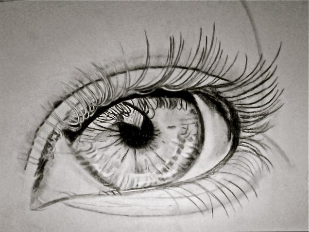 eye by rimrimrim