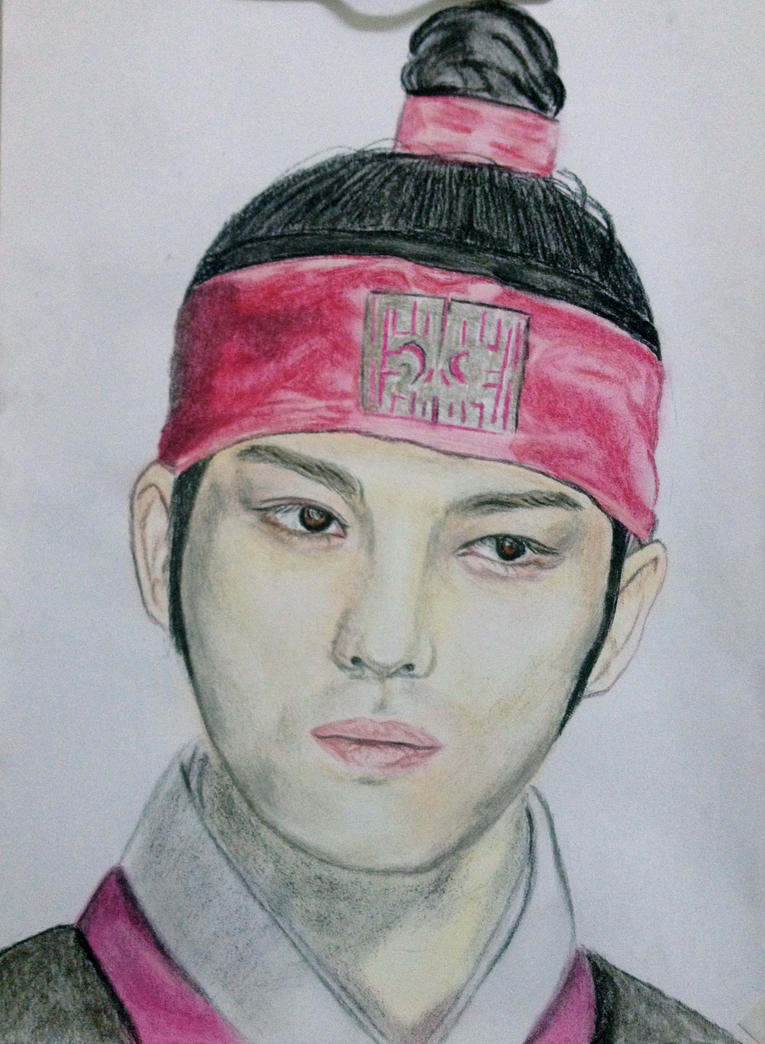 kim Jaejoong.. by rimrimrim