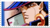 OVA Jotaro Stamp by Kziira