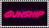 GUNSHIP I by MoonXviii