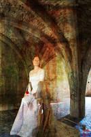 Anne Boleyn by agosbeatle