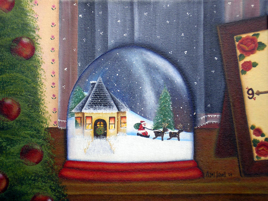 A MERRY MERRY CHRISTMAS by agosbeatle