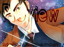 PREVIEW: ALLONS-Y!!