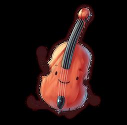 Tiny Cello