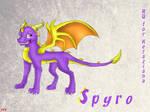 Spyro for Ketaziana