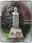 Stalin's Grave - Kremlin Wall Necropolis