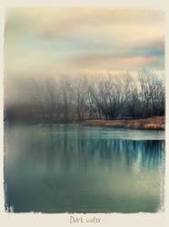 Dark water by Anti-Pati-ya